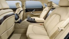 Audi A8L Extended  - Immagine: 7