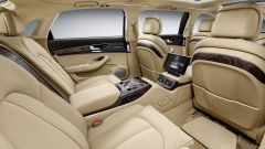 Audi A8L Extended  - Immagine: 8