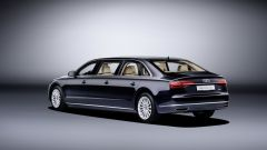 Audi A8L Extended  - Immagine: 4