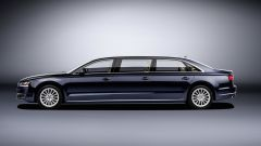 Audi A8L Extended  - Immagine: 2