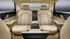 Audi A8L Extended  - Immagine: 9