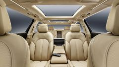 Audi A8L Extended  - Immagine: 10