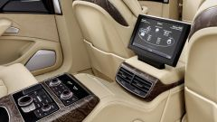 Audi A8L Extended  - Immagine: 12