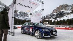 Con l'Audi RS 4 alla 20quattro ore delle Alpi 2018 - Immagine: 4