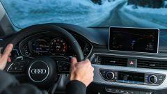 Con l'Audi RS 4 alla 20quattro ore delle Alpi 2018 - Immagine: 17