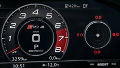 Con l'Audi RS 4 alla 20quattro ore delle Alpi 2018 - Immagine: 8