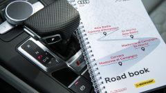 Con l'Audi RS 4 alla 20quattro ore delle Alpi 2018 - Immagine: 9