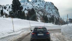 Con l'Audi RS 4 alla 20quattro ore delle Alpi 2018 - Immagine: 10
