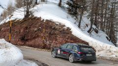 Con l'Audi RS 4 alla 20quattro ore delle Alpi 2018 - Immagine: 12