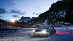 Con l'Audi RS 4 alla 20quattro ore delle Alpi 2018 - Immagine: 15