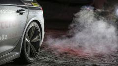 Con l'Audi RS 4 alla 20quattro ore delle Alpi 2018 - Immagine: 18