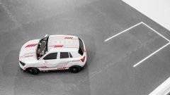 Audi AI, il concept Klara