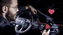 Audi AI, il futuro è connesso