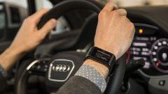 Audi AI, il nuovo brand hi-tech dei Quattro Anelli
