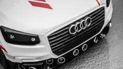 Audi AI, Klara come prototipo di vettura intelligente