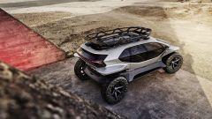 Audi AI Trail Quattro, anteprima a Francoforte 2019