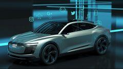 Audi AI, vetture che dialogano con l'ambiente circostante