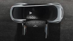 Audi Aicon, automazione in salsa luxury