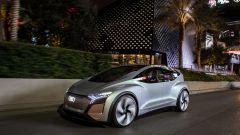 Audi AI:ME è stata presentata al CES 2020