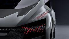 Audi AI:MI concept, i fari comunicano ai pedoni con differenti giochi di luci e colori (2)