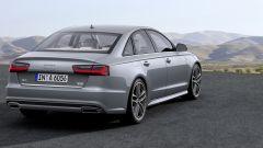 Audi A4 e A6: arriva l'allestimento quattro Edition  - Immagine: 3