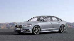 Audi A4 e A6: arriva l'allestimento quattro Edition  - Immagine: 2