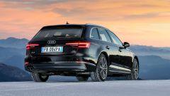 Audi A4 e A6: arriva l'allestimento quattro Edition  - Immagine: 6