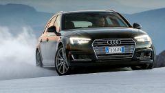 Audi A4 e A6: arriva l'allestimento quattro Edition  - Immagine: 1