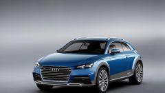 Audi allroad shooting brake - Immagine: 3