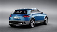 Audi allroad shooting brake - Immagine: 4