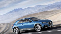 Audi allroad shooting brake - Immagine: 1