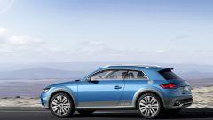 Audi allroad shooting brake - Immagine: 2