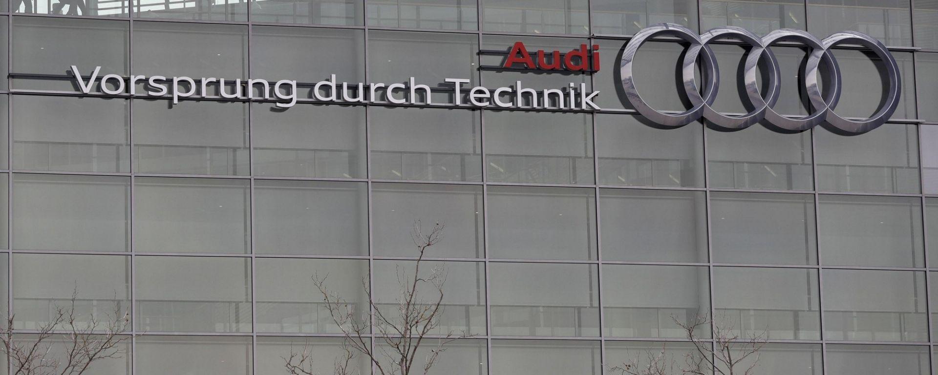 Audi, ancora grane collegate al dieselgate