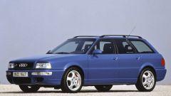 Audi Avant RS 2 (1994)