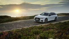 Audi A6 Avant: data uscita della wagon ibrida plug-in