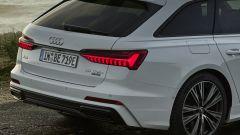 Audi Avant TFSI e quattro è la prima wagon ibrida-plug in della Casa di Ingolstadt