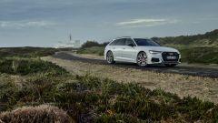 Audi Avant TFSI e quattro plug-in