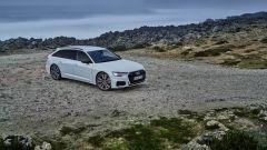 Audi Avant TFSI e quattro: un'altra plug-in si aggiunge alla famiglia audi phev