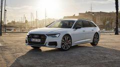 Audi Avant TFSI e quattro