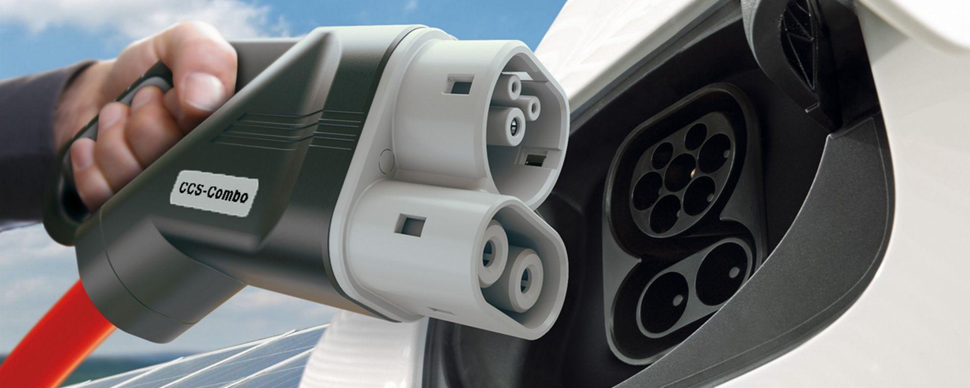 Audi, BMW, Daimler, Ford e Porsche assieme per creare stazioni di ricarica veloce in Europa