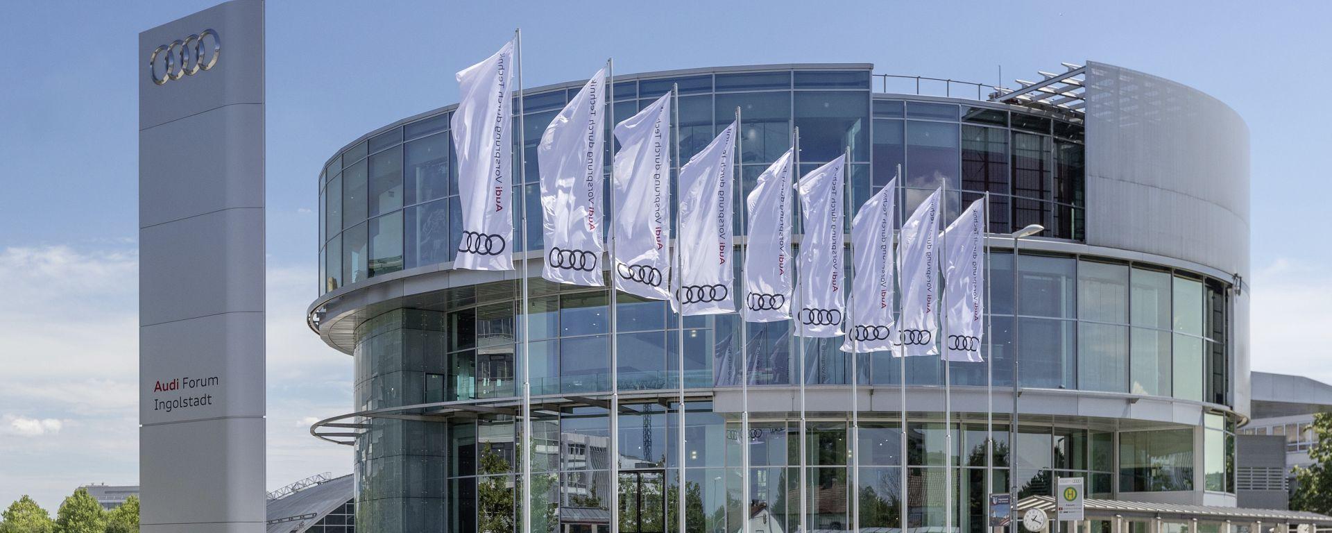 Audi e Ca' Foscari, via al master per top manager del futuro