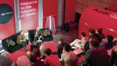 Audi City Lab 2016: Audi-o-Rama & Locus Festival - Immagine: 1