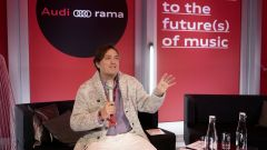 Audi City Lab 2016: Audi-o-Rama & Locus Festival - Immagine: 2