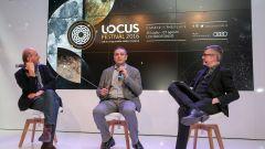 Audi City Lab 2016: Audi-o-Rama & Locus Festival - Immagine: 5