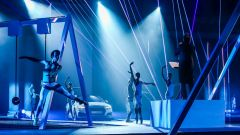 Audi City Lab: coi Quattro Anelli per parlare di futuro - Immagine: 6