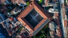 Audi City Lab: coi Quattro Anelli per parlare di futuro - Immagine: 10