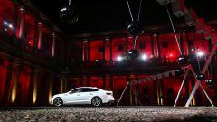 Audi City Lab: la nuova RS5 Coupé