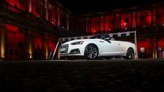 Audi City Lab: S5 Cabriolet come speciale guest