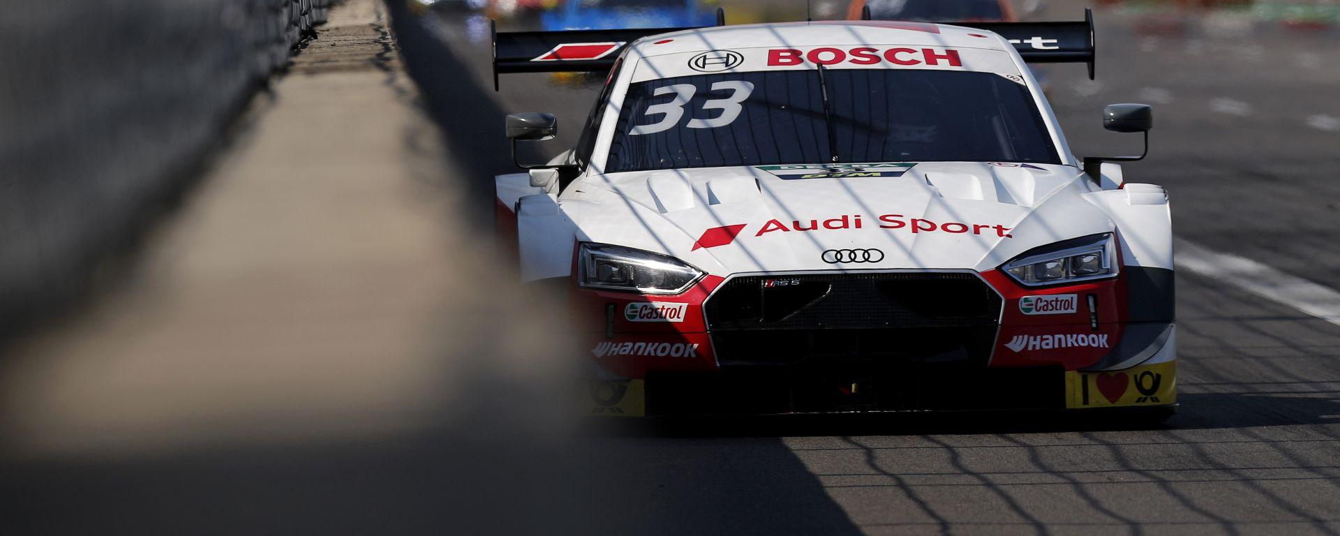 Audi DTM