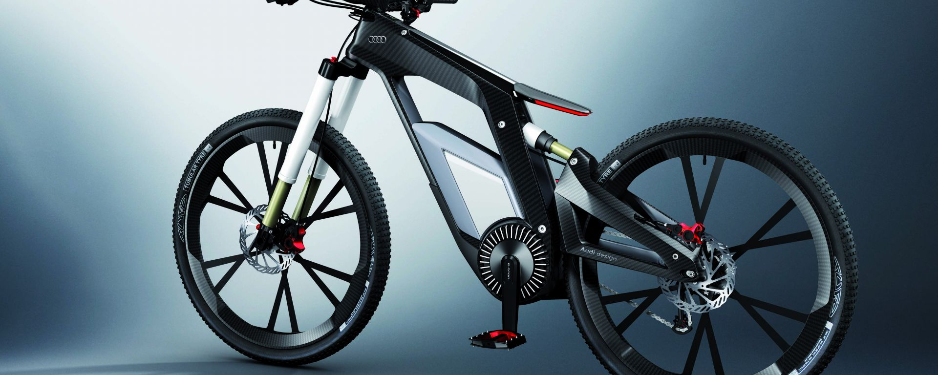 curiosit audi e bike w rthersee motorbox. Black Bedroom Furniture Sets. Home Design Ideas